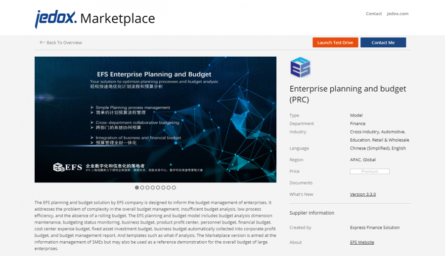 FireShot Capture 35 - Enterprise planning and budget (PRC) -_ - https___marketplace.jedox.com_ui_s